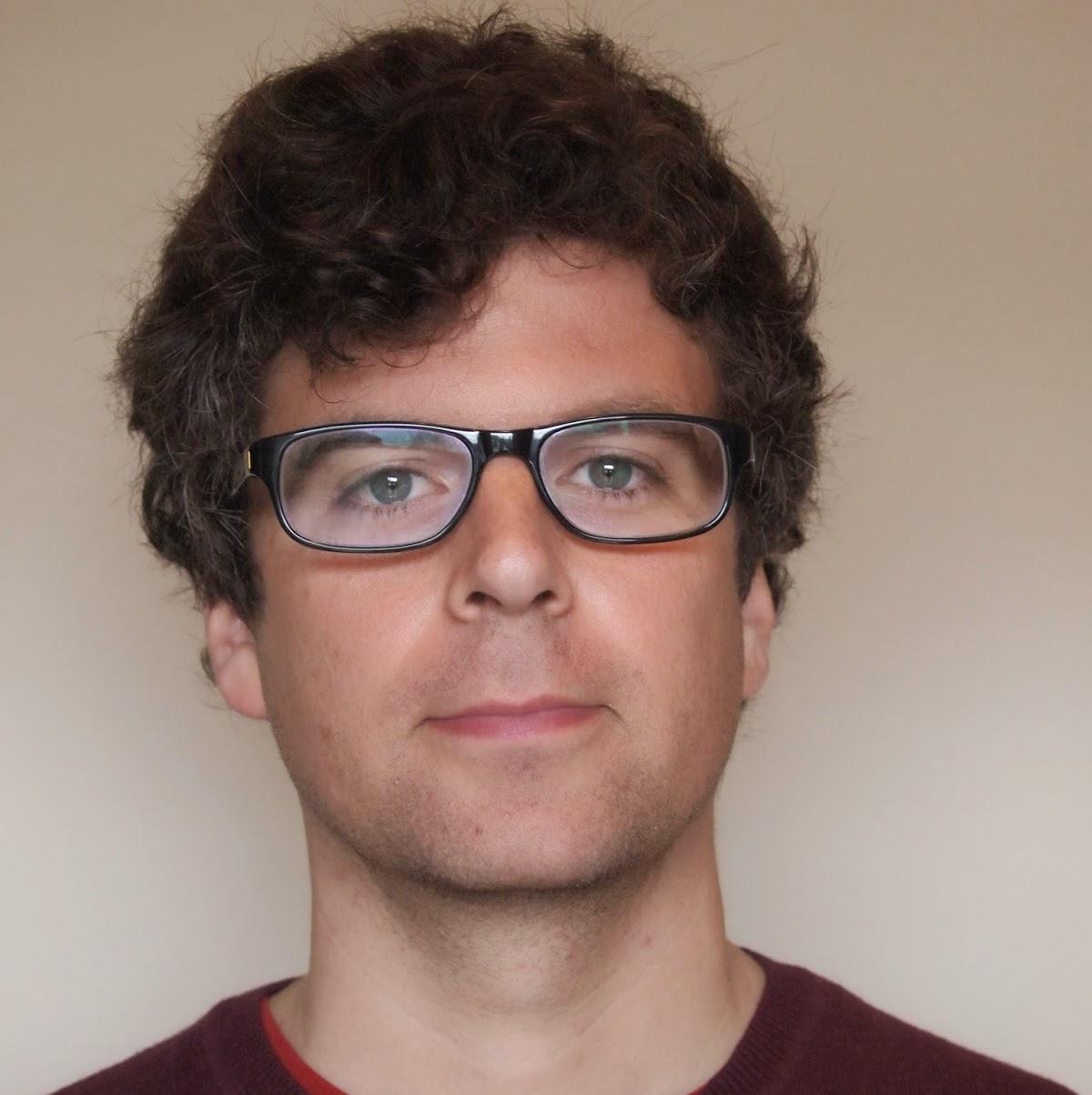 Gabriel Murray